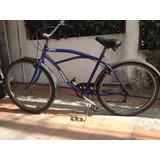 Bicicleta Graciella Jazz