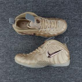 Tênis Nike Air Foamposite Original Novo Na Caixa