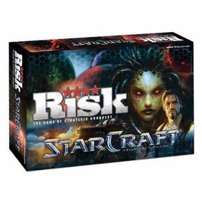 Risk Starcraft