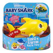 Robo Alive Junior - Tiburon Para Bebe, Talla Unica , Amarill