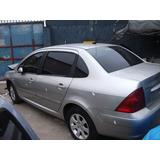 Peugeot 307 2006 Sedan 2.0 16v Feline ((((( Sucata ))))