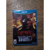 Nintendo Wiiu Devils Third