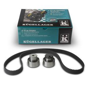 Kit Distribucion Kugell Fiat Fiorino 1.7d Diesel 94-03