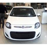 Nuevo Palio Fiat Fabrica C/dni Tasa0 Fija Tomamos Usados Dlf