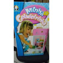 Geladeira Para Crianças De 3 Anos Acima