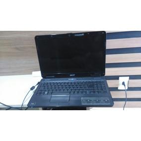 Notebook Acer Aspire 5517 Tela 15.6 Polegadas Para Desmanche