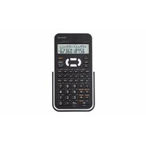 Calculadora Científica Sharp 10 Dígitos 272 Funciones El-531