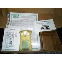 Equipos Detector De Gases Multigas Msa, Altair 4x