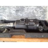 Pistola Neumatica Profecional Marca Preston De 1 Nueva