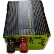 Conversor Inversor 12v A 220v 300w Siltron Senoidal Modific
