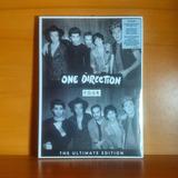 One Direction Four Deluxe Cd Original Nuevo Y Sellado