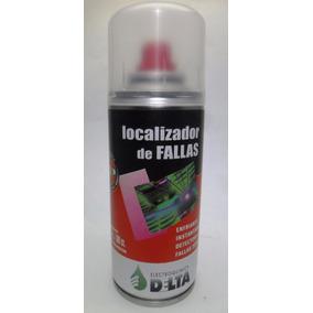 Localizador De Fallas Frio Extremo Co2 Enfriante 180 Ccdelta