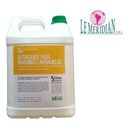 Detergente Máquina Lavavajilla Seiq Bidón 5 Lts