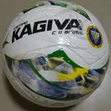 Bola Campo Kagiva C11 Brasil - Oficial Fed. Mato Grosso Sul