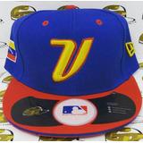 Gorra De Venezuela Clasico Mundial De Beisbol