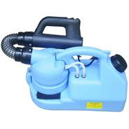 Maquina Portátil Para Desinfectar