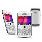 Blackberry 9360 Blanco 3g Telcel - Con Pin