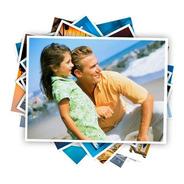 Papel Fotográfico Alta Resolución 135 Gr X 100 Hojas