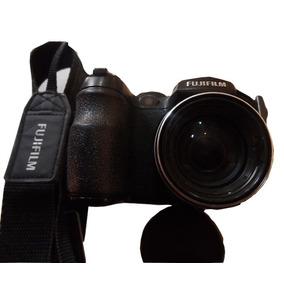 Camara Fujifilm Finepix S1500 / Sin Pilas Ni Accesorios