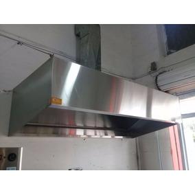Campana para cocina industrial en mercado libre m xico - Campana cocina industrial ...