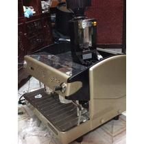 Cafetera,molino Y Granita