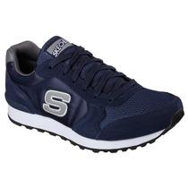 Zapatos Skechers Og 85 Retro - Hombres 52310 - Nvgy