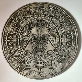 Calendario Star Wars Estilo Azteca - 50 Cm - Para Colgar!!!!