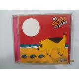 Cd Os Ostras /1996 Semi Novo,taxa De Envio 1,00