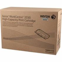 Toner Xerox 106r01531 Alta Capacidad 3550