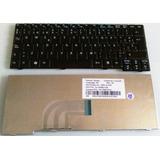 Teclado Acer Aspire One D210 D250 Kav60 Kav10 Za8 Español