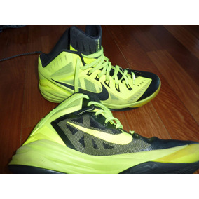 Zapatillas Nike Hyperdunk Basquet Nba Basketball Talle Us 11