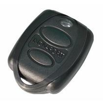 Capa Para Controle Sensocar Fit Micro Controlado E Presença