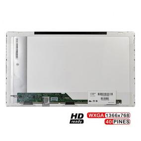Pantalla Display Lcd 15.6 Led Hd 1366x768 40 Pines