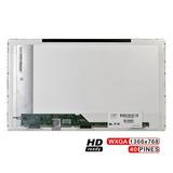 Pantalla Display Led Laptop Gateway Ne56r41u Compatible 15.6
