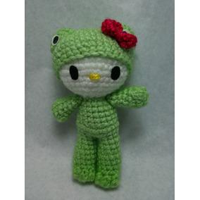 Muñecos Crochet Amigurumis