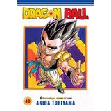 Dragon Ball 40! Mangá Panini! Lacrado! Complete Sua Coleção!