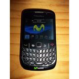 Celular Blackberry Curve 8520 (movistar).