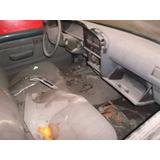 Cabina Toyota Hilux 98