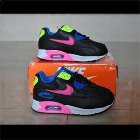 b1ddb8f7f7b22 Zapatos Para Niñas Negros De Vestir - Zapatos Nike en Carabobo en ...