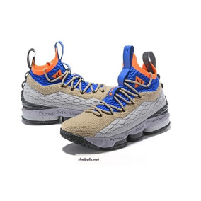 Zaptillas Nike Lebron 15 A Pedido!!!!