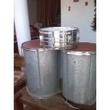 Instrumentos De Samba Surdos