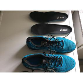 Zapatillas Hombre Running Acsis - Usadas