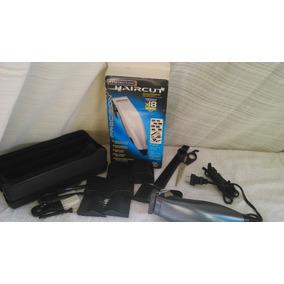 Remington Haircut 18 Piezas - Máquina Para Cortar Cabello
