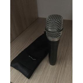 Micrófono Condensador M-audio Cardioid Profesional Estudio