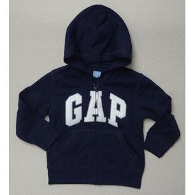 Saco Gap Con Cremalleratalla 4t Niños