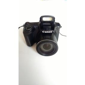 Camara Profesional Canon - 13mp - Liquidacion!!