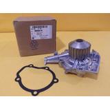 Bomba De Agua Gm Chevrolet Spark / Matiz Origina 96666219 Hm