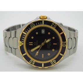 d510aa19be5 Relogios Ouro Masculino Omega - Relógio Omega em Ceará no Mercado ...