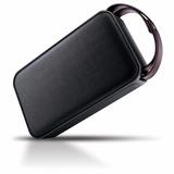 Bocina Portátil Recargable Hifi Luxe Con Bluetooth - Isound