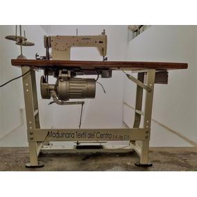 Maquina Recta Industrial Juki Remate
